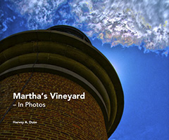 Book Icon - Martha's Vineyard-In Photos