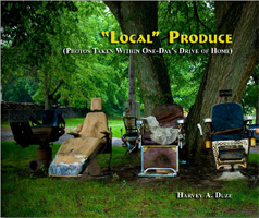 Local Produce - Cover