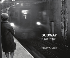 Book Icon - Subway (1972-1973)